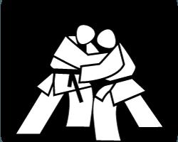 icon_judo_weiss_auf_schwarz_250px